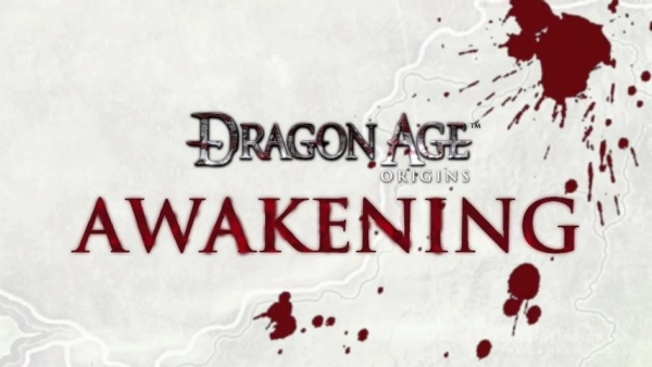 """""""Пробуждение"""" в мире фэнтези от Bioware или Рецензия: Dragon Age: Origins-Awakening"""
