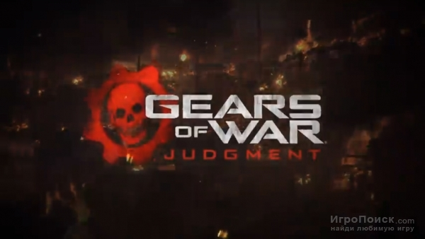 [PulpView] - Gears of War: Judgment