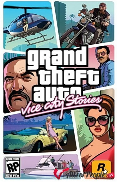 Grand Theft Auto: Vice City Stories порт на РС