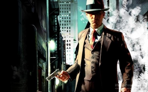 Карта в L.A. Noire будет в два раза больше карты Mafia II