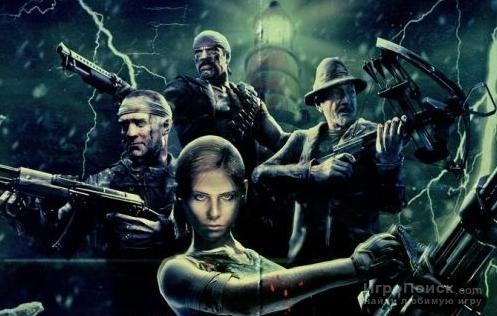 Дополнение для РС-версии шутера Call of Duty: Black Ops выйдет 2 июня