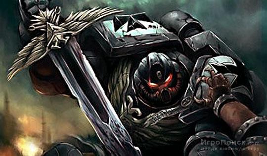 Началась разработка проекта Warhammer 40000: Kill Team