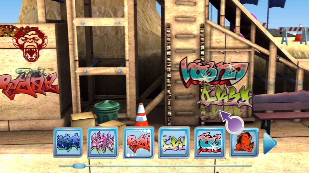 Скриншот к игре Create