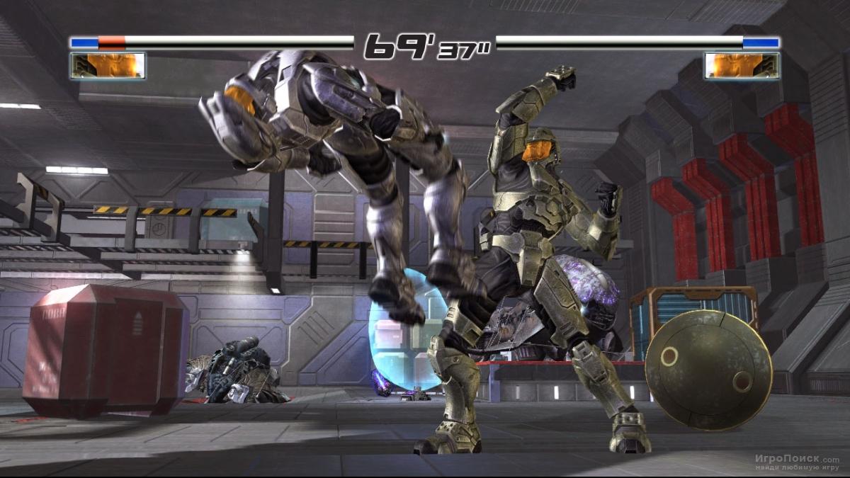 Скриншот к игре Dead or Alive 4