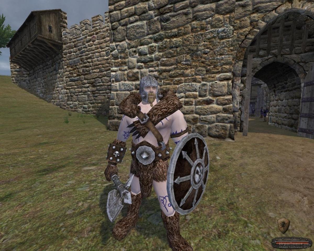 Скриншот к игре Mount and Blade: Warband