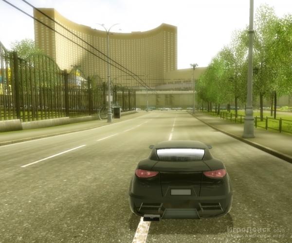 Скриншот к игре Adrenalin 2: Rush Hour