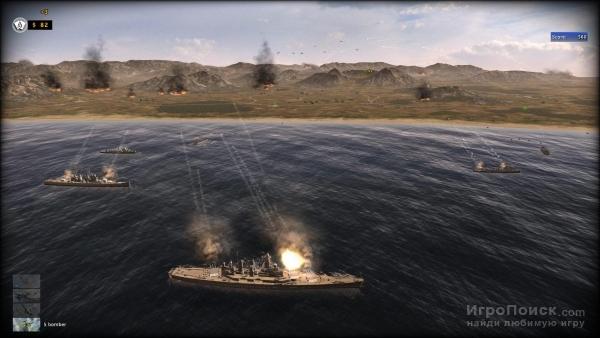 Скриншот к игре R.U.S.E.