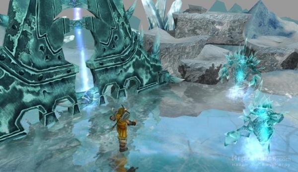 Скриншот к игре Hazen: The Dark Whispers