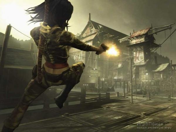 Скриншот к игре WET