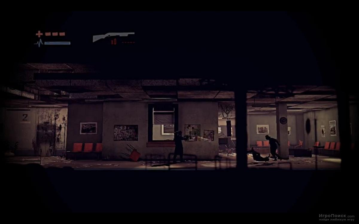 Скриншот к игре DeadLight