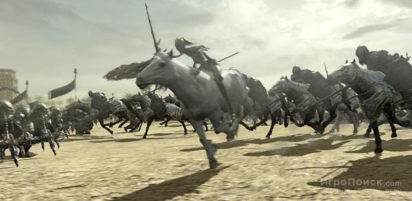 Скриншот к игре Kingdom Under Fire II