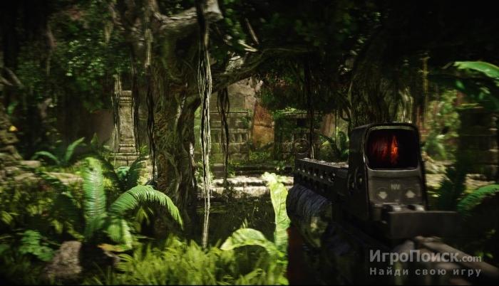 Скриншот к игре Fps Terminator