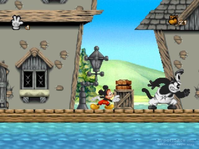 Mickey's Wild Adventure дата выхода, системные требования, скачать Mickey's Wild Adventure, чит коды, прохождение, патчи