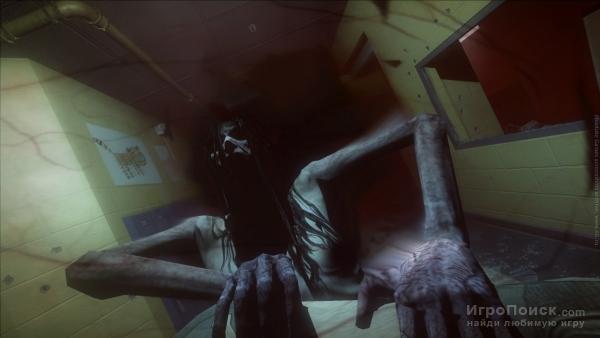 Скриншот к игре F.E.A.R. 2: Project Origin