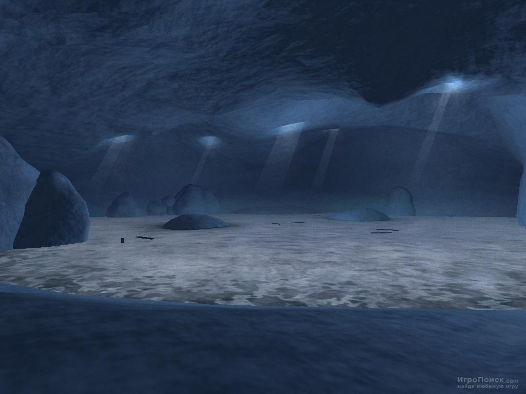 Скриншот к игре Penumbra: Overture
