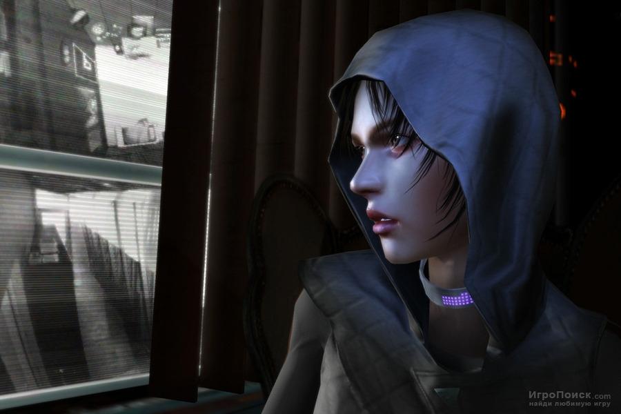 Самые красивые девушки из игр Конкурс. . 26.12.11. Раздел изображения. .