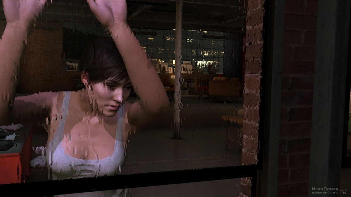Скриншот к игре Heavy Rain
