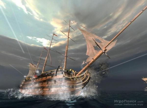 Скриншот к игре Empire: Total War