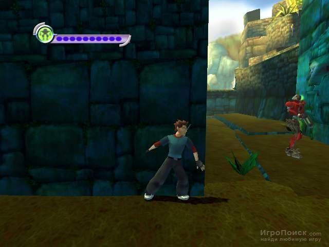 Скриншот к игре Carmen Sandiego: The Secret of the Stolen Drums