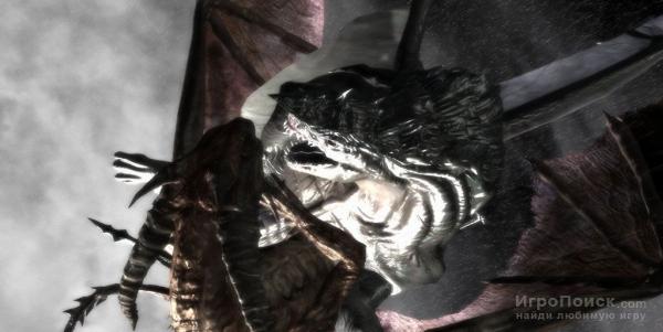 Скриншот к игре Lair