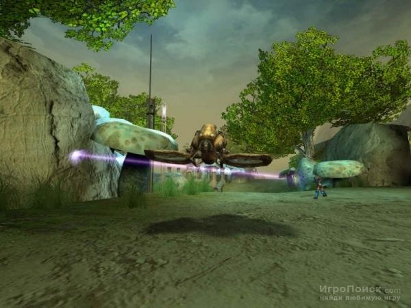 Скриншот к игре Unreal Tournament 2004