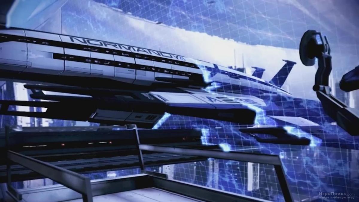 Арт-изображения и Скриншоты - Mass Effect 3: Citadel.