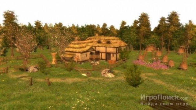 Скриншот к игре The Guild 2: Renaissance