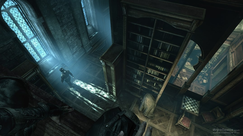Скриншот к игре Thief