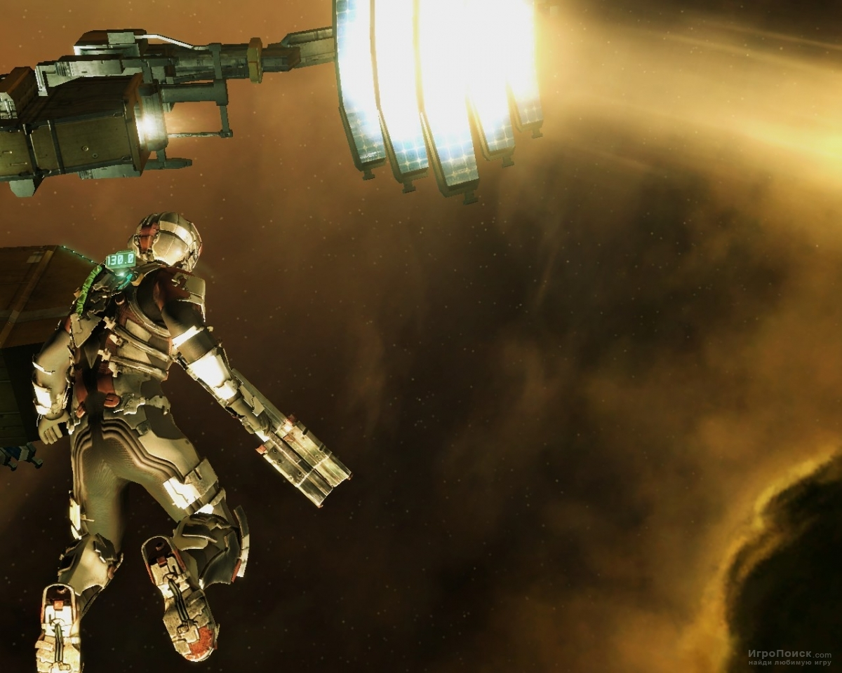 Скриншот к игре Dead Space 2