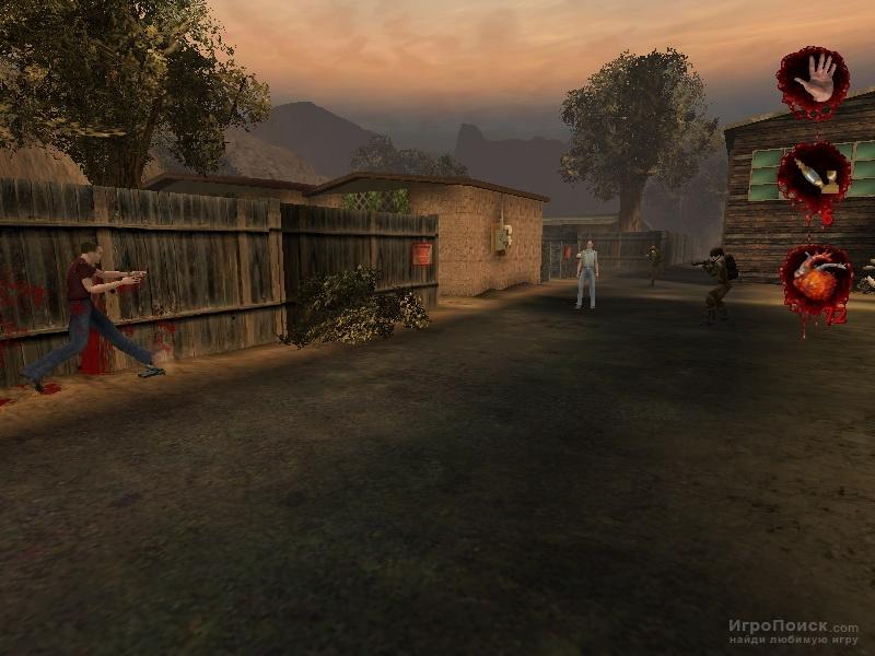 Скриншот к игре Postal 2