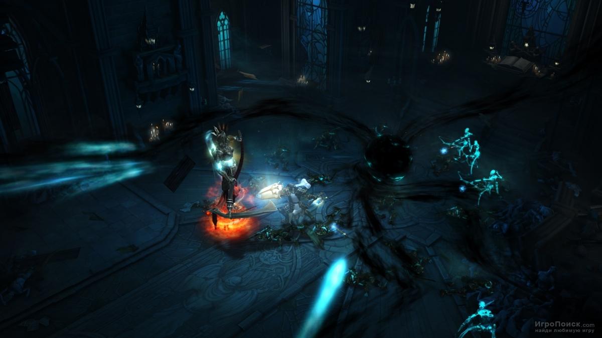 Скриншот к игре Diablo 3: Reaper of Souls