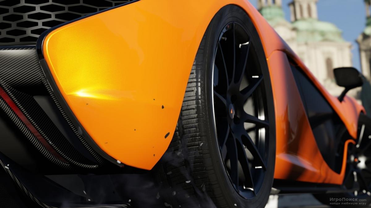 Скриншот к игре Forza Motorsport 5