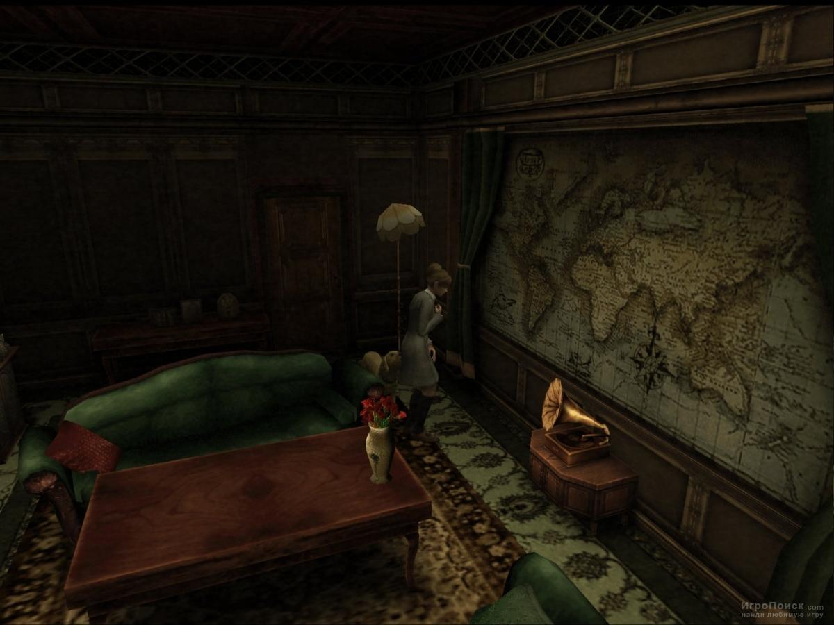 Скриншот к игре Rule of Rose