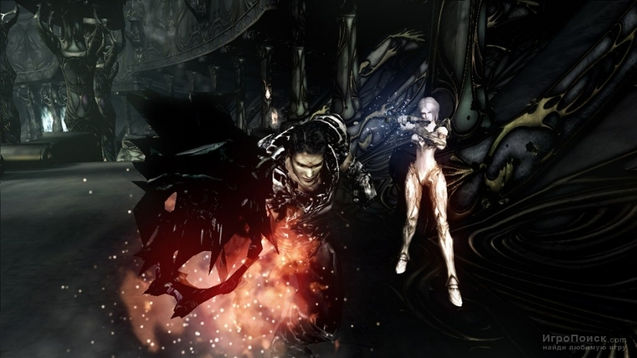 Скриншот к игре Quantum Theory