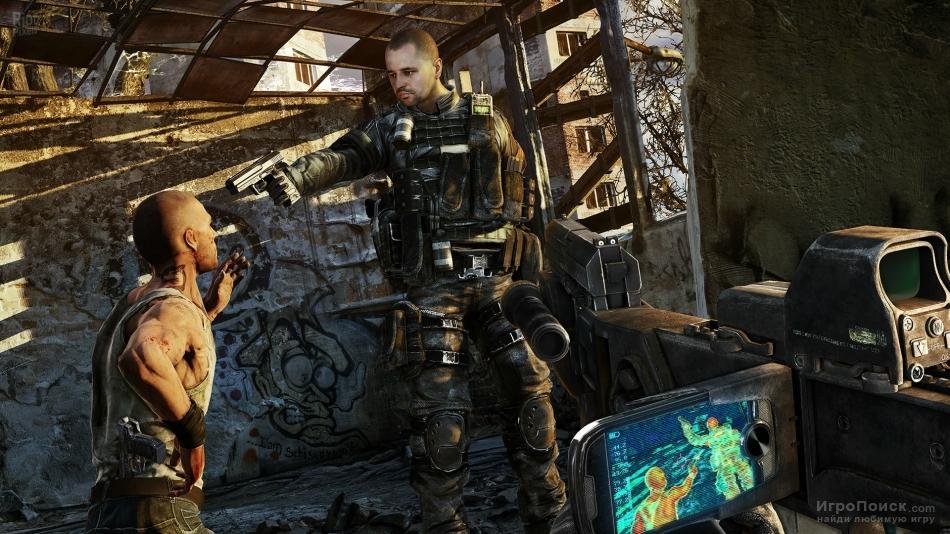Скриншот к игре Get Even