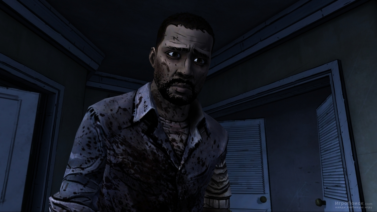 Скриншот к игре The Walking Dead: Season One - Episode 5: No Time Left