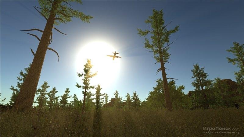 Скриншот к игре RUST