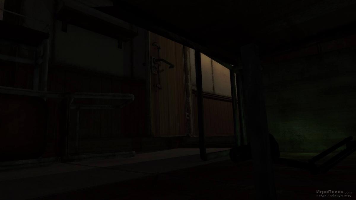Скриншот к игре Monstrum
