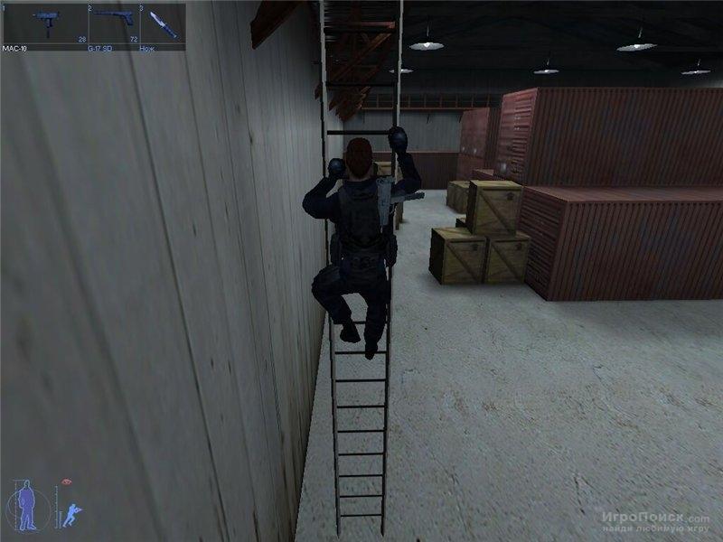 Скриншот к игре IGI 2: Covert Strike