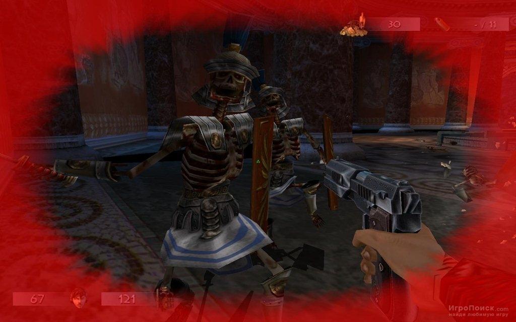 Скриншот к игре Will Rock