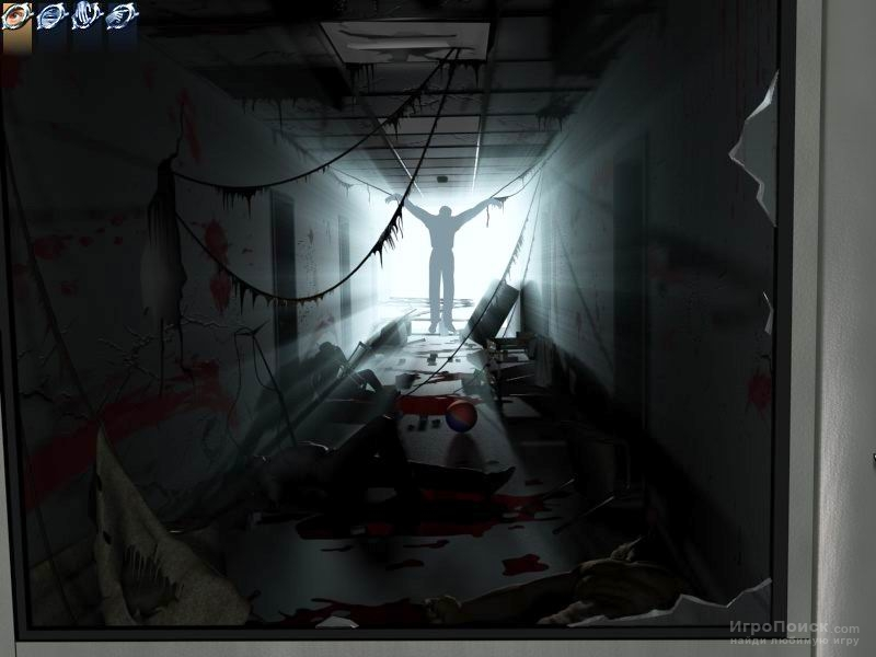 Скриншот к игре Midnight Nowhere