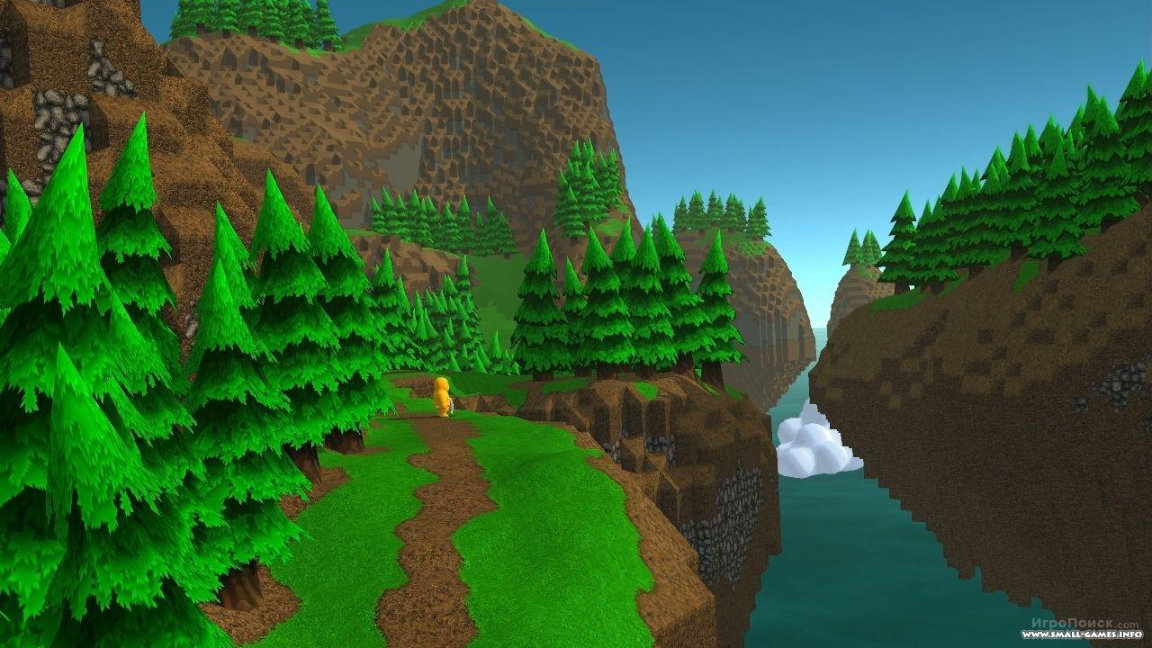 Скриншот к игре Castle Story
