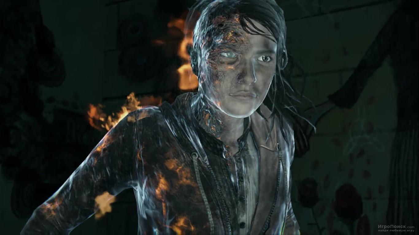 Скриншот к игре Murdered: Soul Suspect