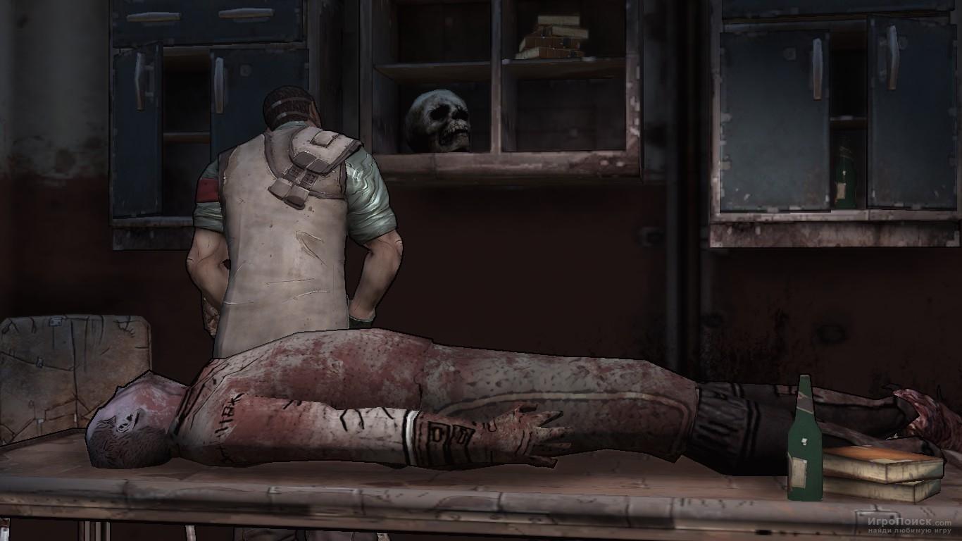 Скриншот к игре Borderlands