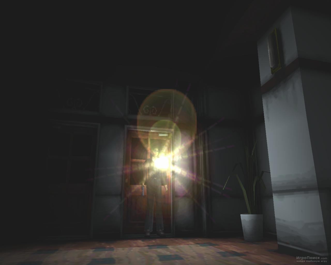 Скриншот к игре Silent Hill