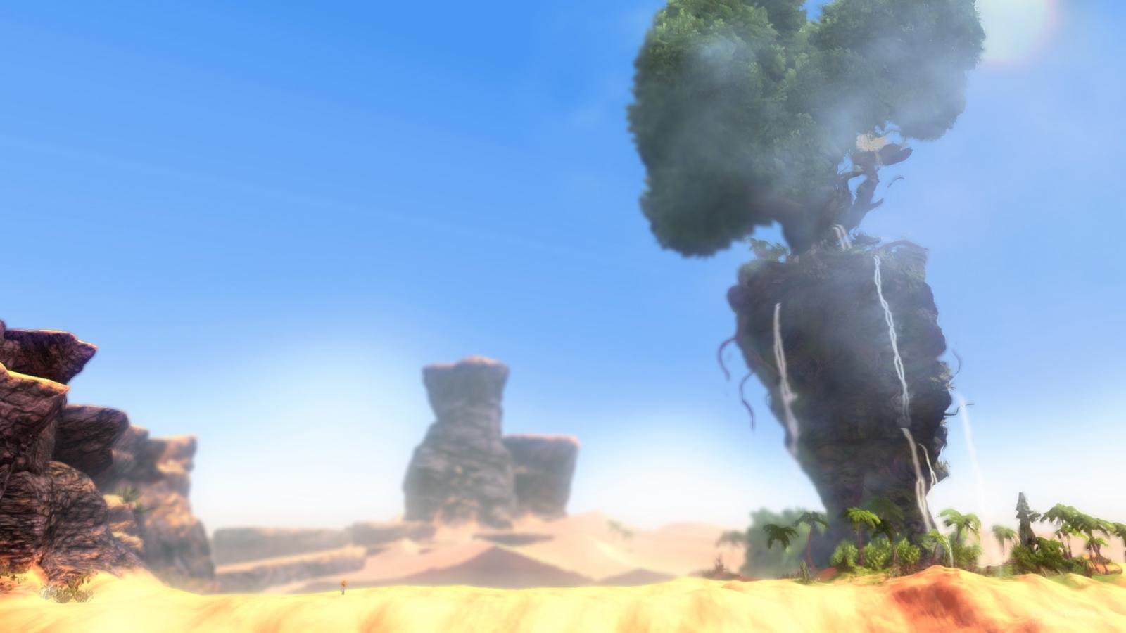 Скриншот к игре Max: The Curse of Brotherhood