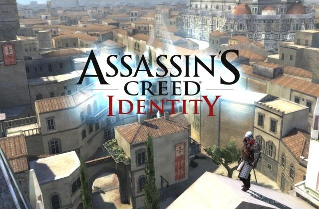 Скриншот к игре Assassin's Creed: Identity