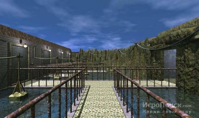 Скриншот к игре RHEM 4