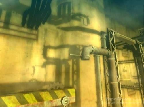 Скриншот к игре Lost in Shadow