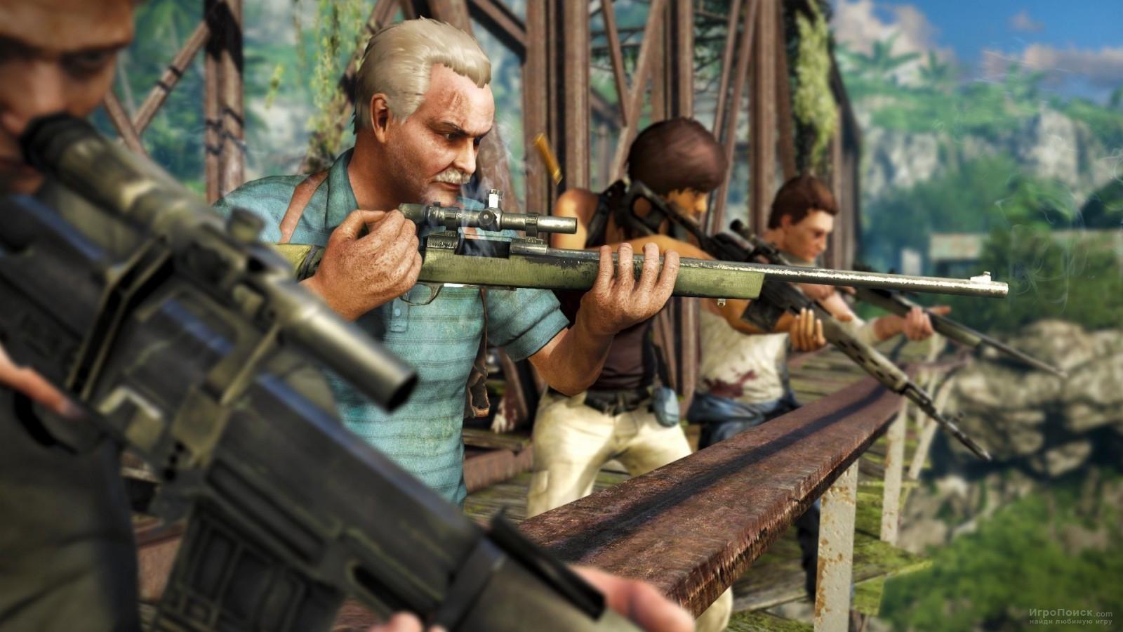 Скриншот к игре Far Cry 3